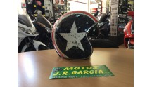 Casco Moto Origine Sprint Rebel Star