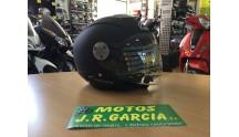 Casco Moto MT City Eleven