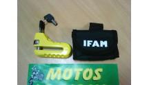 Candado IFAM Grande